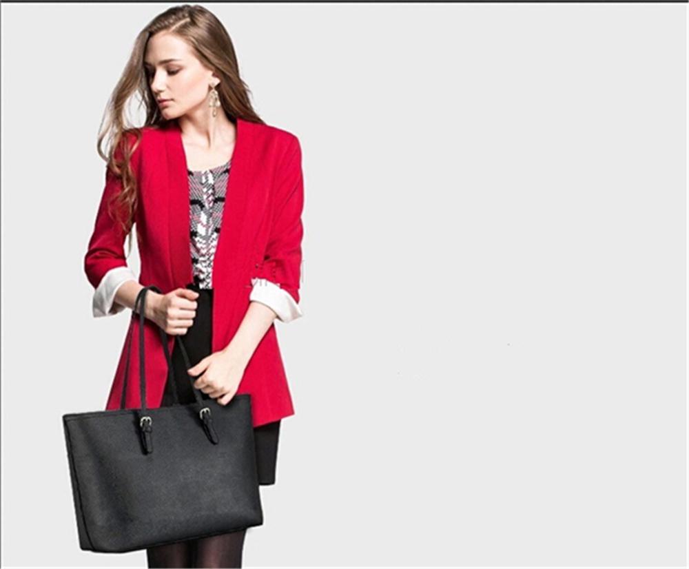 Классический стиль мода сумки кошельки PU Lady сумки кожаные повседневные горячие продажи! ЛВВК