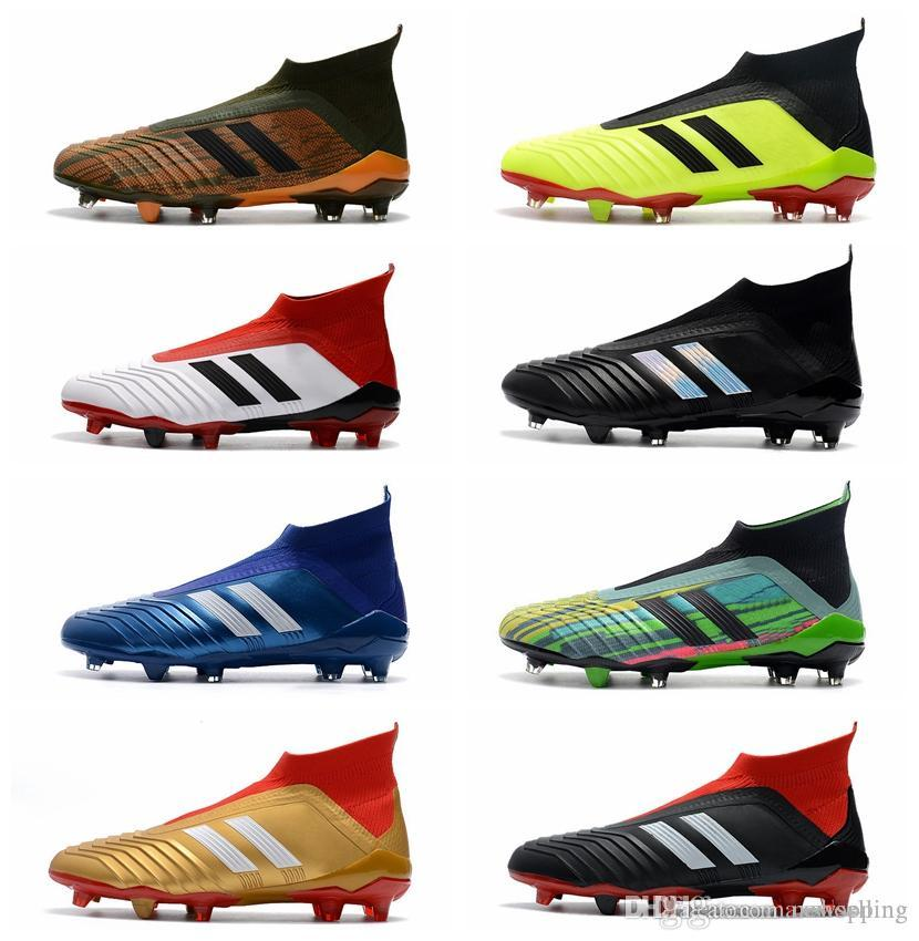 Soccer Cleats Firm Ground Cleats Mens