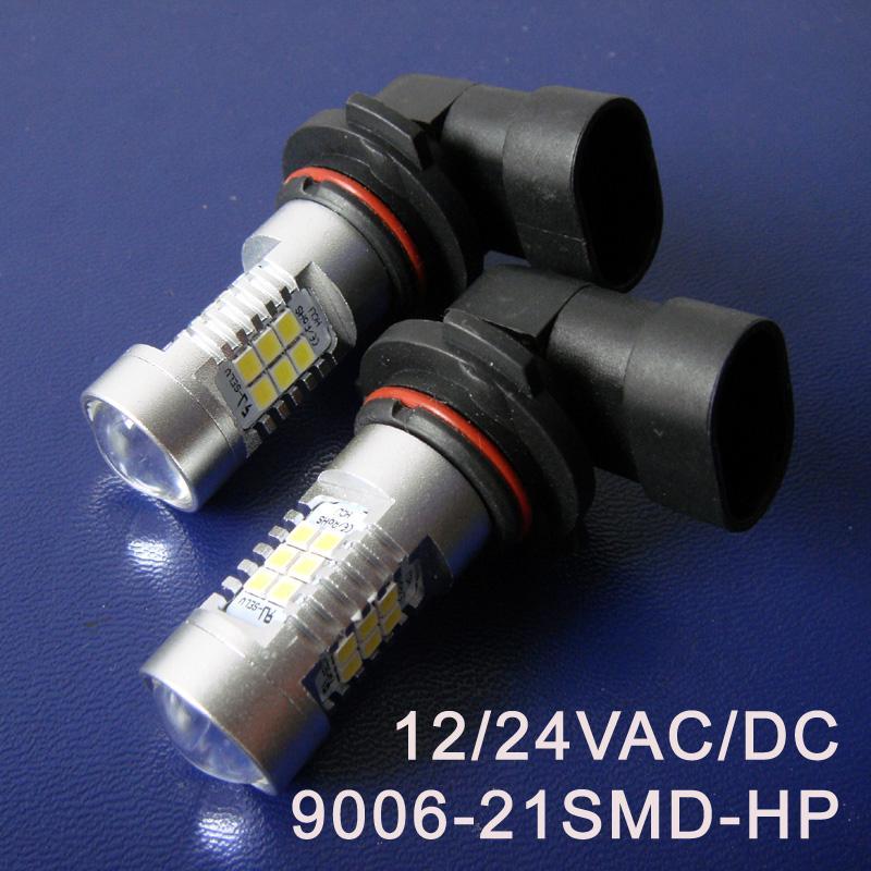 Alta qualidade de 12V 24V 10W High Power, 9005, HB3,9006, HB4, Carro Led Fog Lamp, 9006 Auto levou bulbo, 9005 luz carro 2pcs frete grátis / lot