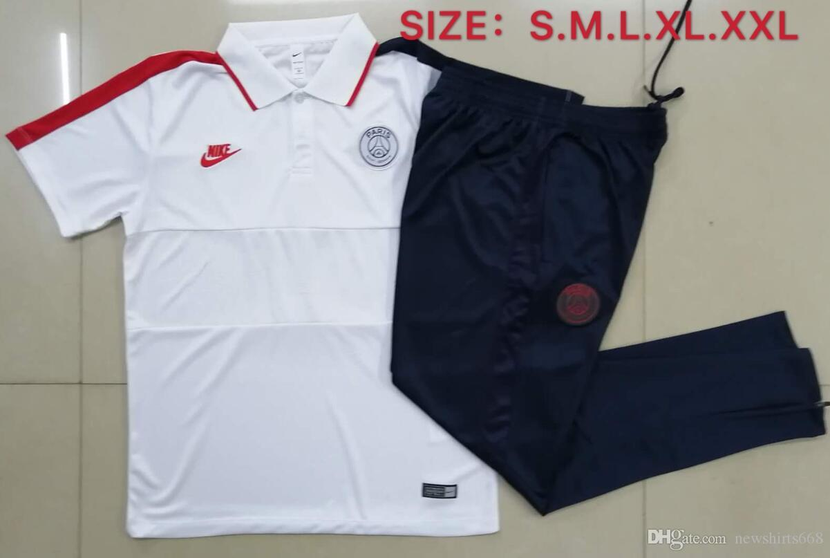 Maillots de fútbol 19 20 21 PSG chándal de fútbol 2019 2020 2021 Mbappé ICARDI cuarta hombres de la camisa Camisa Survêtement CAMISETAS