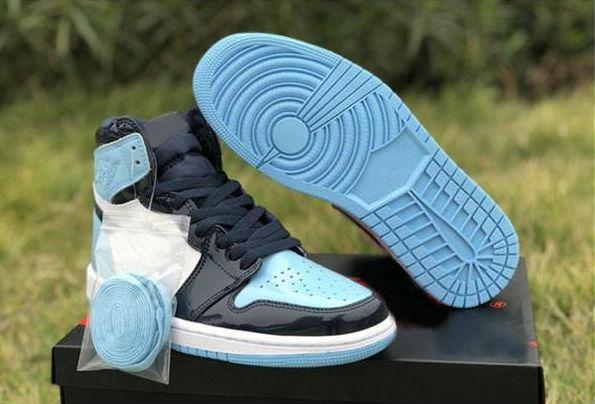 2020 New Release 1 High OG UNC Patent