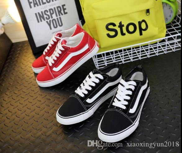 Tanrı korkusu erkek kadın Kanvas ayakkabılar Sis 2018 Rahat ayakkabılar spor Sneaker eski skool x Dönemi 95 Reissue Kanvas ayakkabılar SIS
