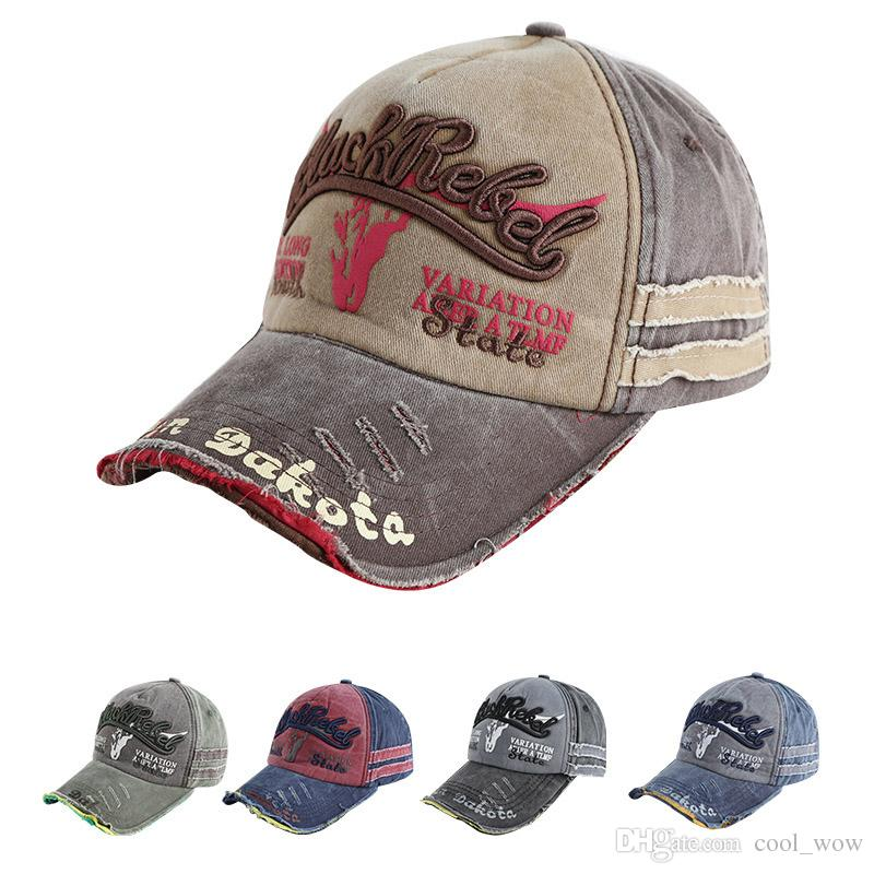 cowboy baseball hats