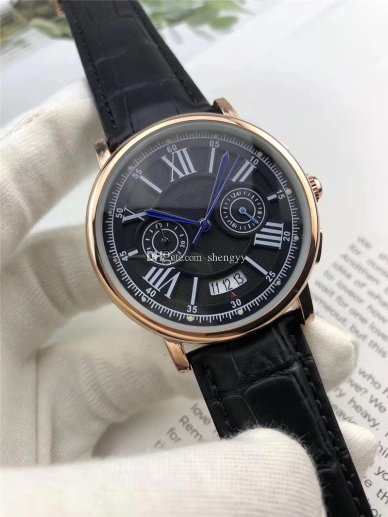 Sports Watch Men Luxury Men's Watches Waterproof Leather Male Clock Military Army Quartz Wristwatch Relogios Reloj hombres Montre Homme