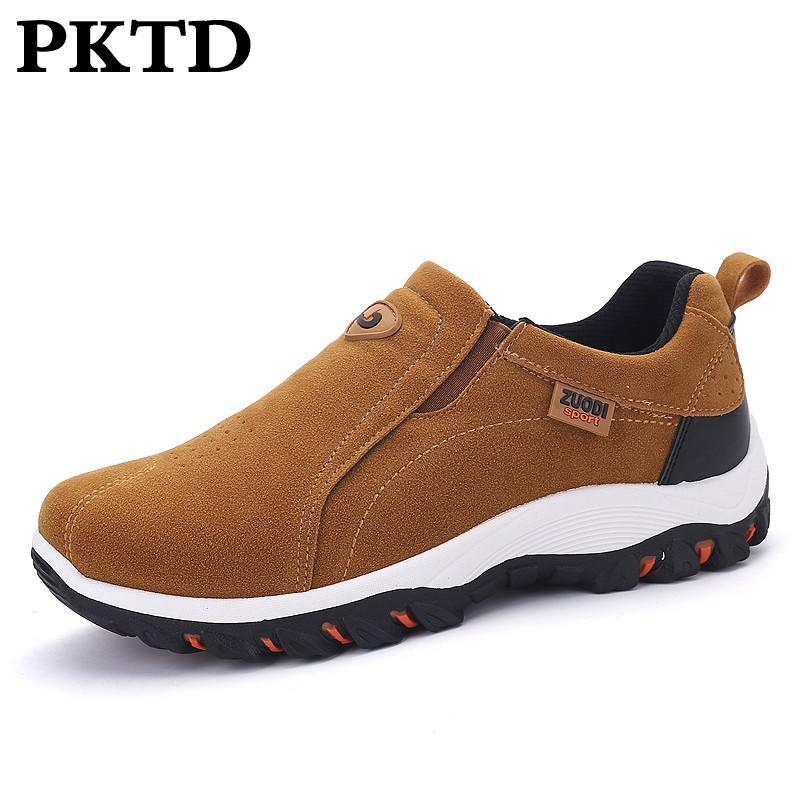 scarpe da trekking uomo confortevole e traspirante sport all'aria aperta e del tempo libero rampicante d'escursione esterno scarpe tattiche di grandi dimensioni 39-48