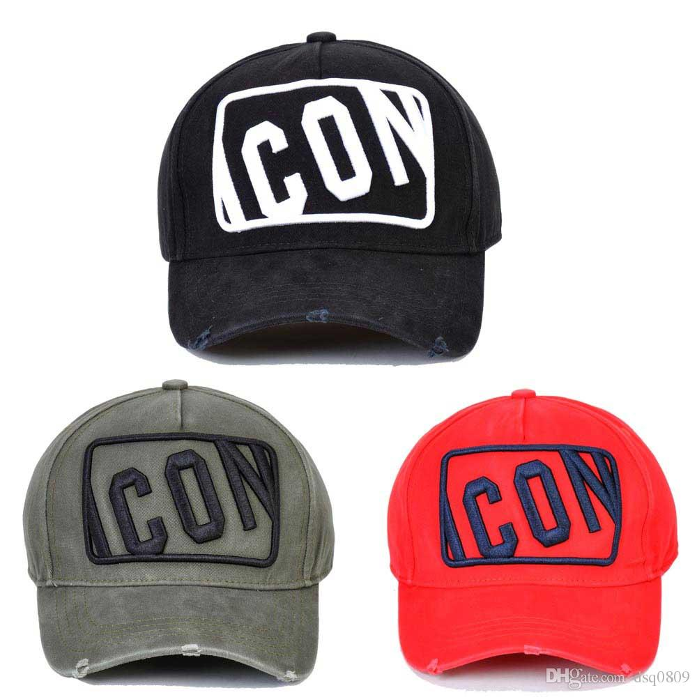 Spring Autumn Embroidery Ball Caps Fashion Brand Hats Floral Star Embroidery Baseball Caps Summer Sun Hat For Men Women