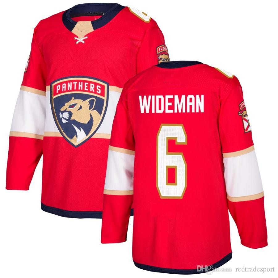 2021 2019 Alexander Petrovic Florida Panthers Hockey Jerseys Mens ...