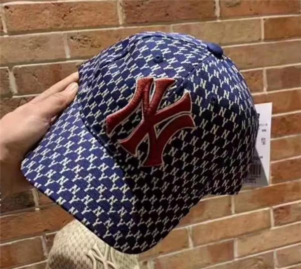 2020 hombres y mujeres de moda más de cuatro estaciones sombrero de la bola de la carta comercial ocasional del sombrero del verano sombrero al aire libre puede ser mayor
