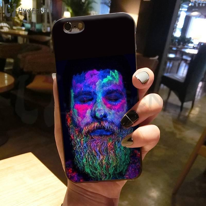 2020 Colorful Tattoo TPU Soft Silicone Phone Case Cover for IPhone 11 Pro XS MAX 8 7 6 6S Plus X 5 5S SE XR Case Wholesale