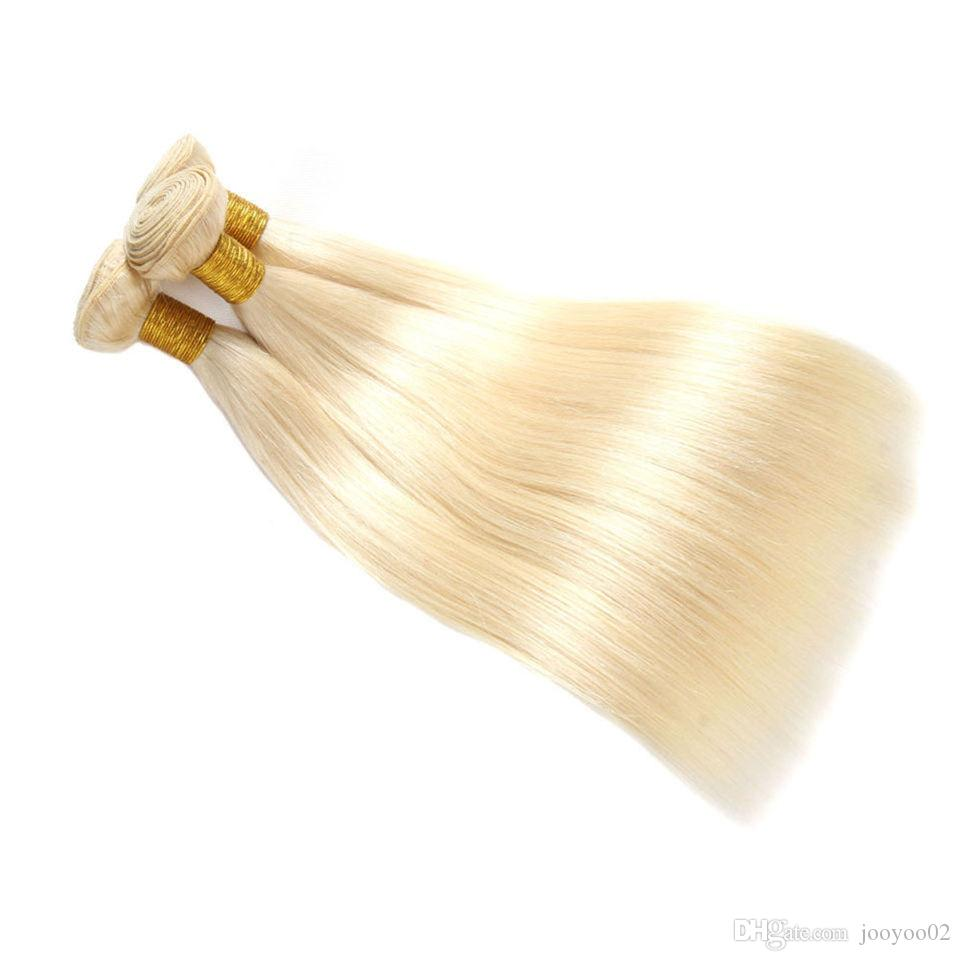 Fashion Natural Star Style kann gefärbt werden Echthaar glatt und geschmeidig Peru Farbverlauf lange glatte Haare Haarverlängerung Vorhang