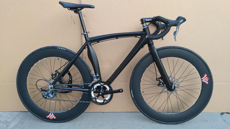 Kalosse 18/20/22 скорость дорожный велосипед рама 70мм колеса 700C * 23 шины мужчина и женщина 52см Дорожный велосипед