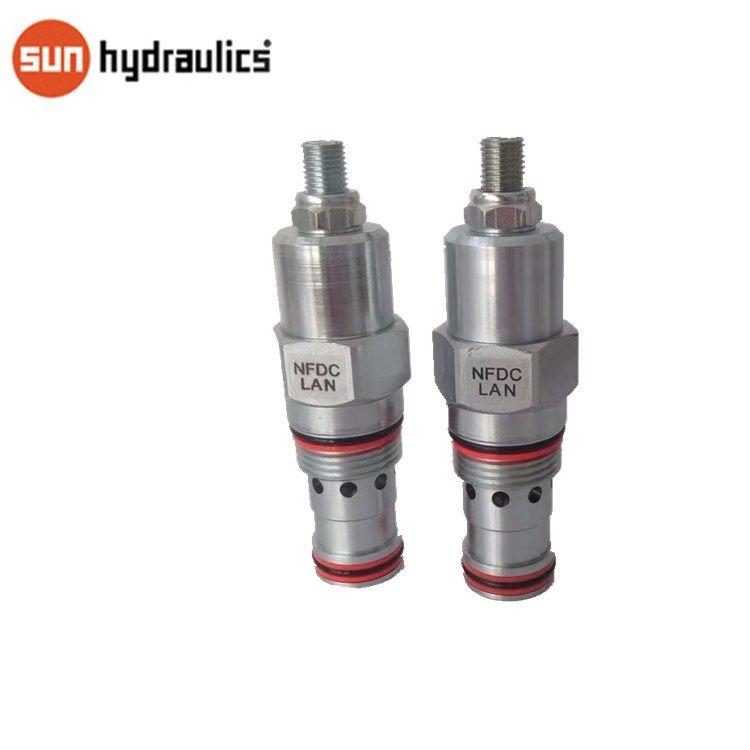 Original New In Box Sun hydraulics Valve CBBG-LJN CBDG-LJN CBFG-LJN CBGG-LJN CWCA-LHN CBHA-LHN MBEA-LHN Free Expedited Shipping