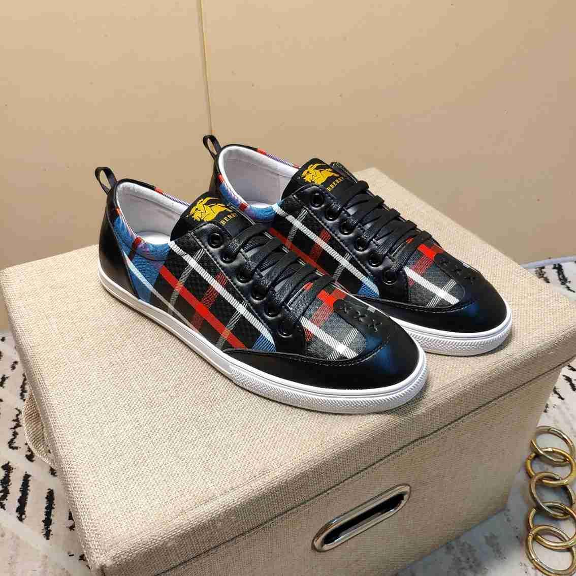 Qualität hoch 2020 neue beiläufige shoes191128 # 61s1bagzhao521 Männer