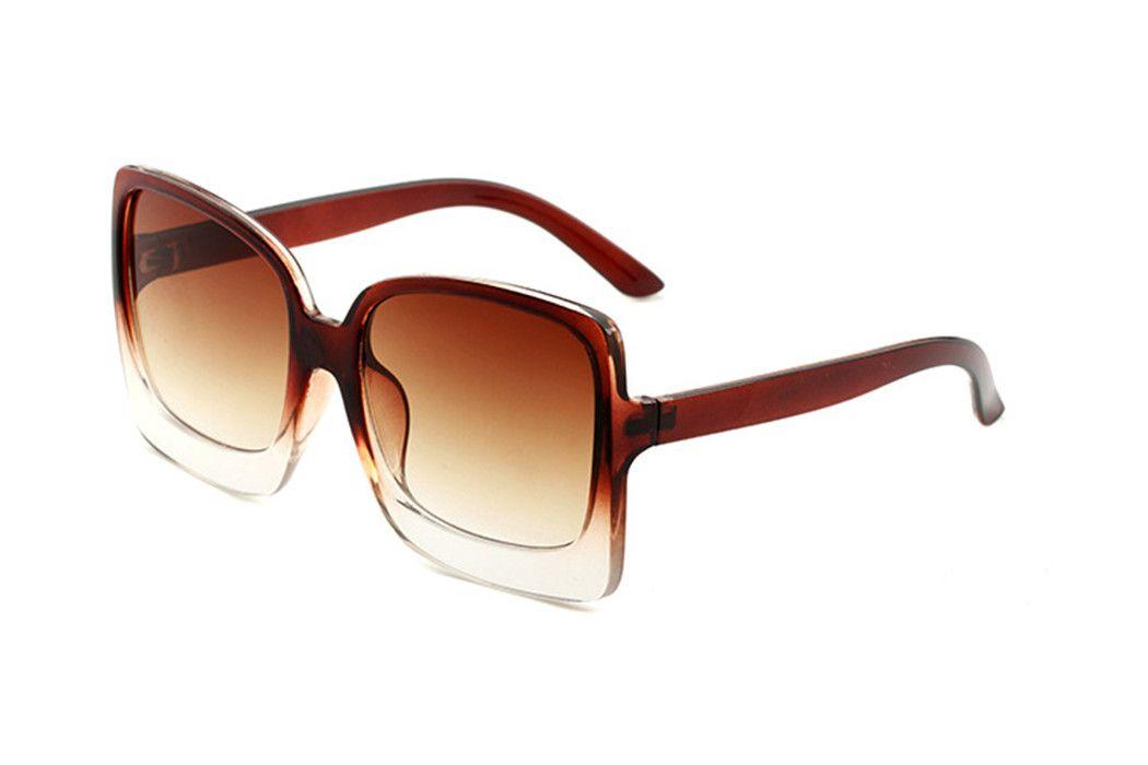 6498 فاخر النظارات الشمسية للنساء مصمم الأزياء الشعبية البيضاوي الصيف الاسلوب مع النحل أعلى جودة للأشعة فوق البنفسجية حماية عدسة تأتي مع القضية