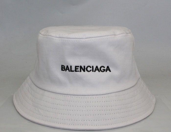 Fashion Designer Letter Bucket Hat For Mens Womens Foldable Caps Black Fisherman Beach Sun Visor Sale Folding Man Bowler famous Caps