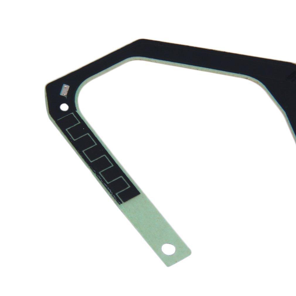 New Power Switch-Knopf Band-Flexkabel-Ersatzteile für Xbox 360 Slim