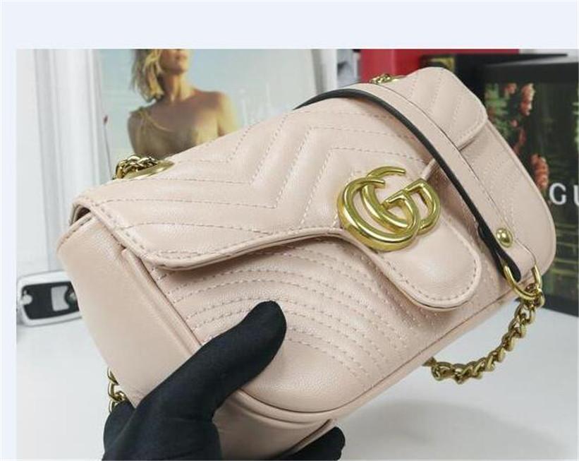 A03 femmes petits sacs à main en cuir PU dame mini-sacs à bandoulière messager sac fourre-tout sac à main chaîne crossbody 1WOC