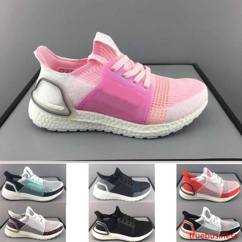 ayakkabılar oğlan kız gençlik spor Sneaker boyutu 26-35 Running 2019 toptan ultra 5.0 ultra 19 çocuk çalıştırmak Çocuklar