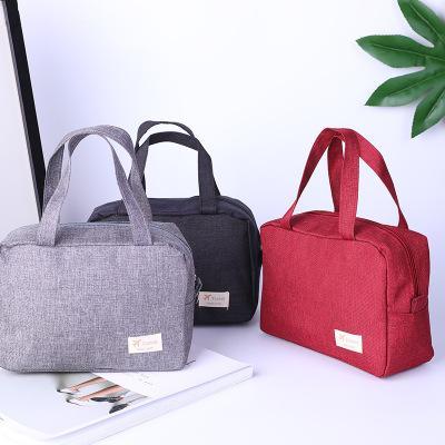 5pcs Hot Sale Colors Many Designs Cheap wholesale Women's Travel Makeup quartet cosmetic Bag