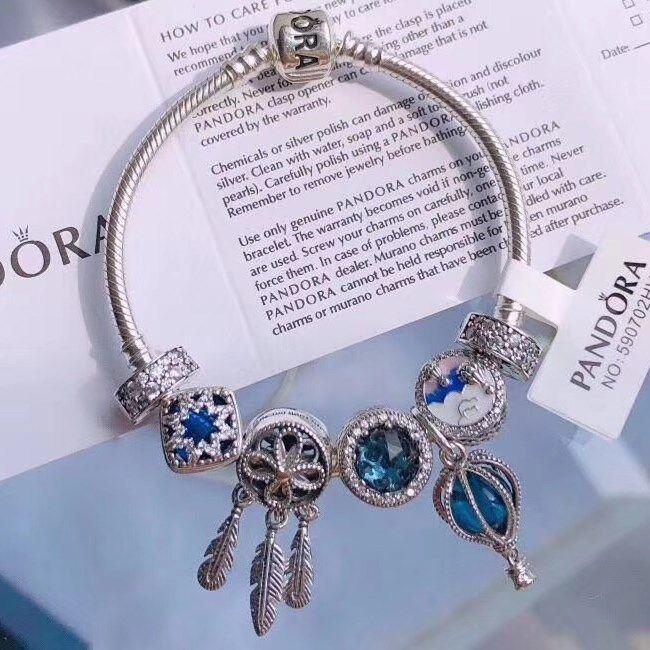 imitation bracelet pandora