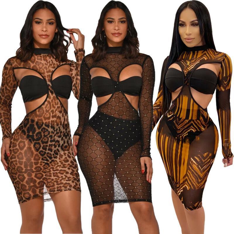 3Pcs delle donne sexy della biancheria Set da Babydoll Sleepwear Bra + Panties + Clear pagliaccetto Erotic Underwear Set Plus Size S-XXL