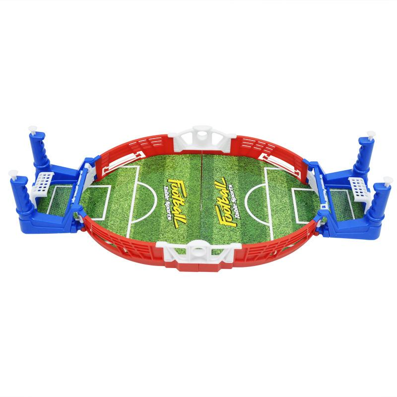 Table Games Football Board Table,Kids Foosball Fun,Double Play Toy,Holiday Gifts For Kids