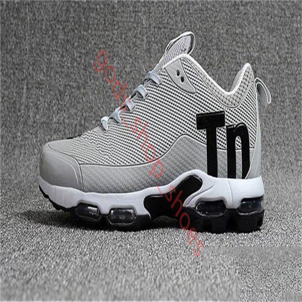 Nike Tn 테네시 수은 KPU 캐주얼 신발 디자이너 남성 테네시 트레이너 스포츠 럭셔리 스니커즈 플러스 TN 울트라 SE TPU 블랙 실외 공기 운동 조깅 신발