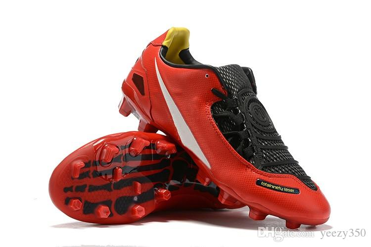 t90 laser football boots