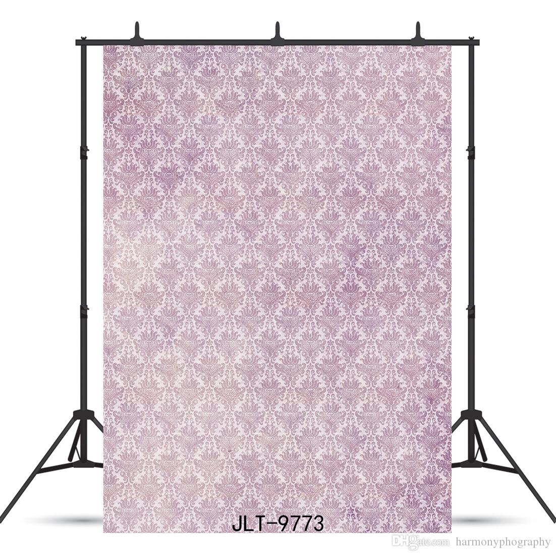 2020 Pink Wallpaper Vinyl Photography Background For Portrait Children Baby Shower New Born Backdrop Photocall Photo Booth From Harmonyphography 15 76 Dhgate Com