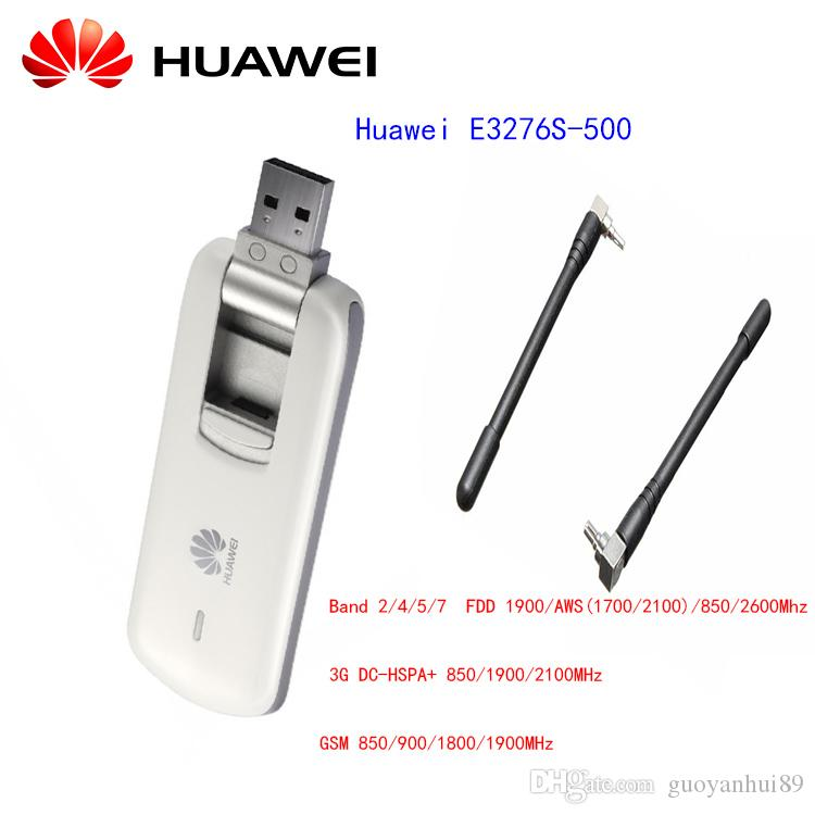 HUAWEI E3276S-500 4G dongle LTE Cat4 Surfstick CAT4 Band 2/4/5/7 FDD 1900/AWS(1700/2100)/850/2600Mhz