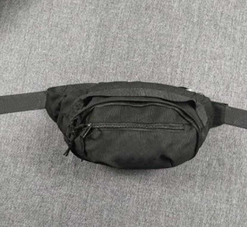 2020 HOT Großhandel Hüfttasche Taschen Umhängetasche Stickerei Brusttasche Männer Fashion Sport Frauen einzelner Schulter-Beutel