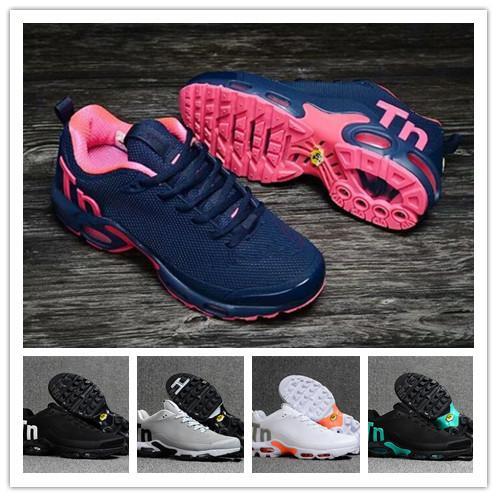 Лучшие качества Mercurial Tn Mens женщин Запуск дизайнер обуви Schuhe Плюс Открытый Тренер Спорт Дышащие Туризм Hot Беговая тапки 36-47