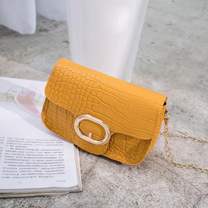 Bolsos de las mujeres nuevo estilo bolsos del bolso para las mujeres 2020 Mujer bolsa de un solo hombro del bolso 2020 Crossbody de la Mujer