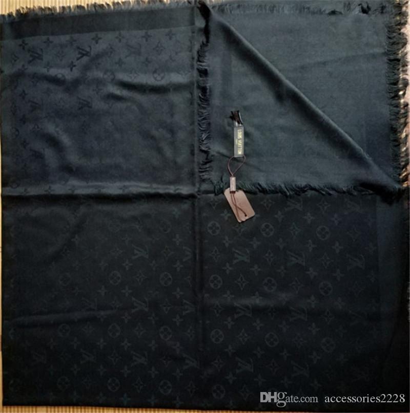 Klassische Art und Weise meistverkauften Frauen vier Jahreszeit Herbst und Winter 140 * 140 cm Schal Schal Hersteller Verkauf Schal wärmen