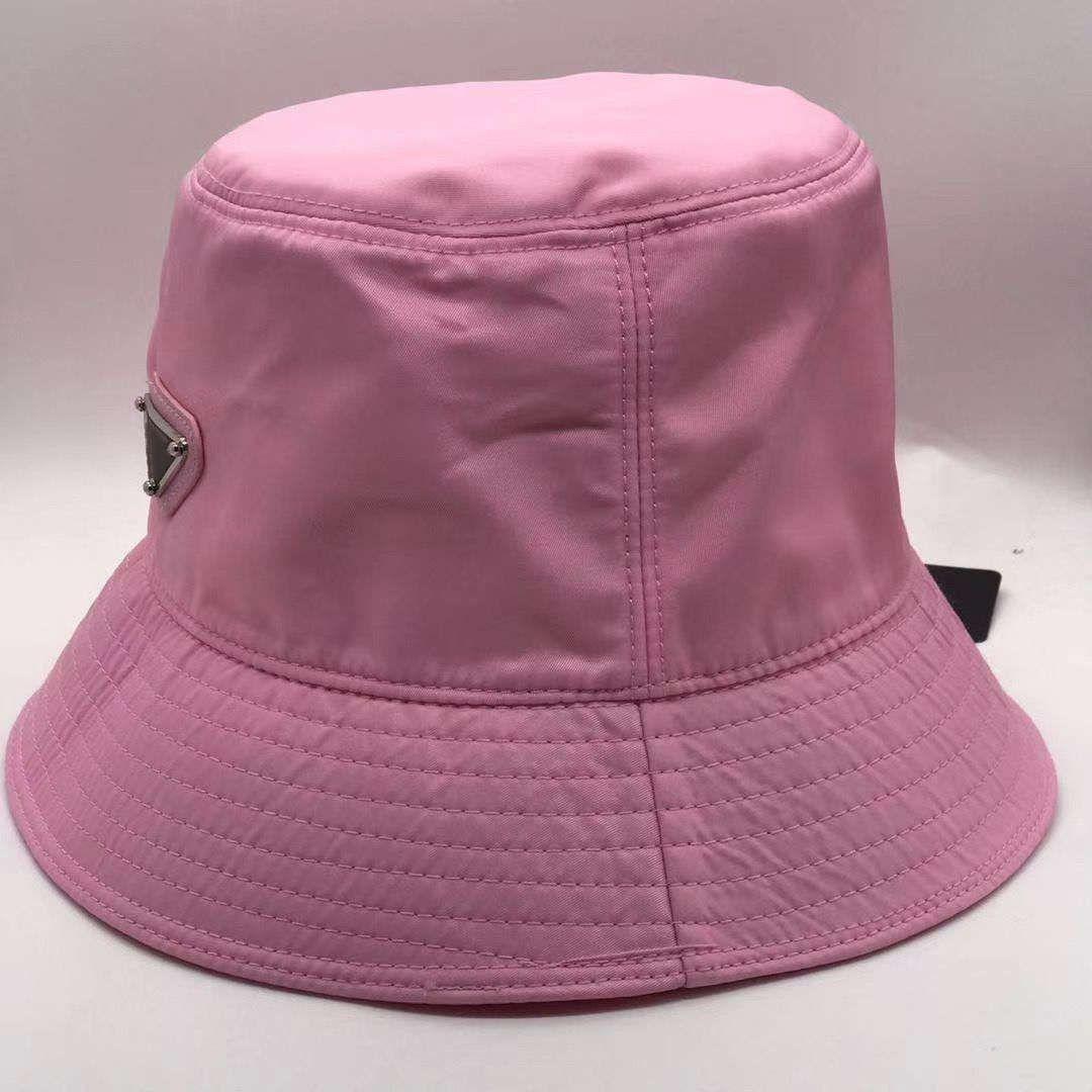 Bucket Hats Bonés de beisebol Boné de beisebol Beanie para Homens Mulheres Casquette Man Woman Beauty Hat Hot Top