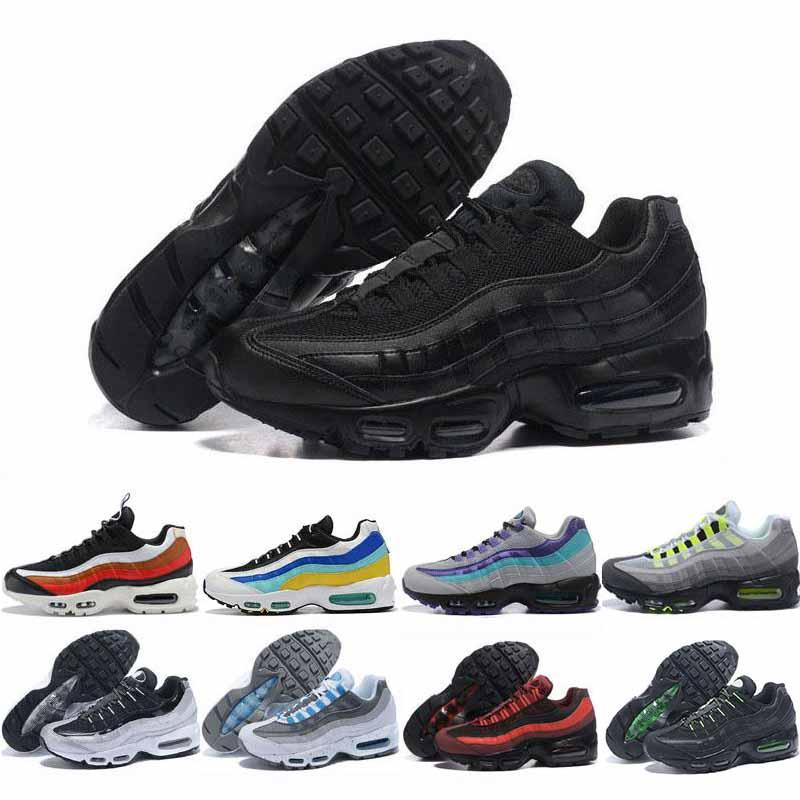 Beste 2020 Männer Triple Black Laufschuhe Chaussures Bred Neon Solar Plant Laser Breath Universität Blau Mens Trainer Turnschuhe Eur 36-46