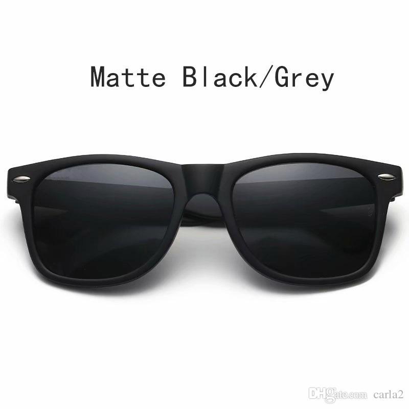 Óculos de sol polarizados clássicos Evidência de moda óculos de sol eyewear para os homens das mulheres óculos de sol novos óculos de alta qualidade Gafas venda quente