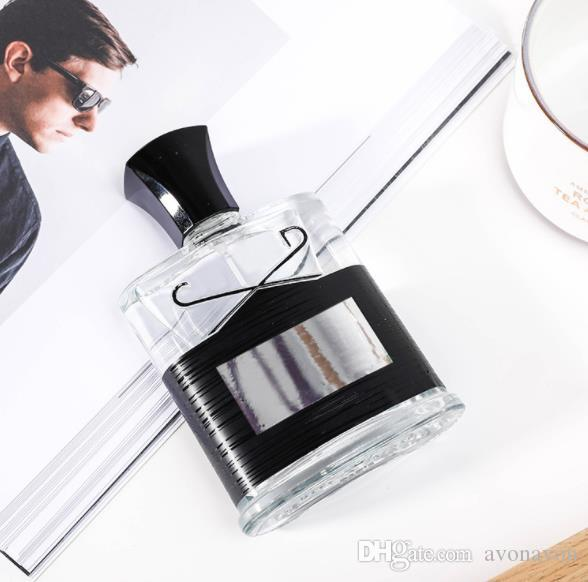 New Creed aventus perfume for men 120ml with long lasting time good quality high Male fragrance capactity Men's Perfume CZ164