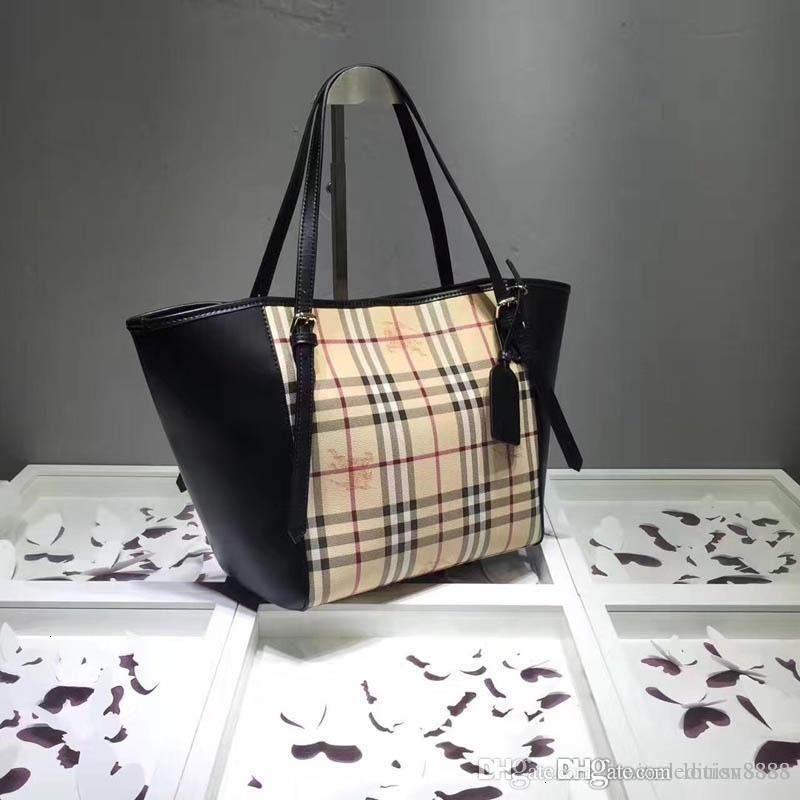 New Classic Mode-Designer-Tasche ist kompakte Deluxe-Tasche einfach zu tragen, Handtaschen mit der Nummer Gut Leder Qualität: 130 22585