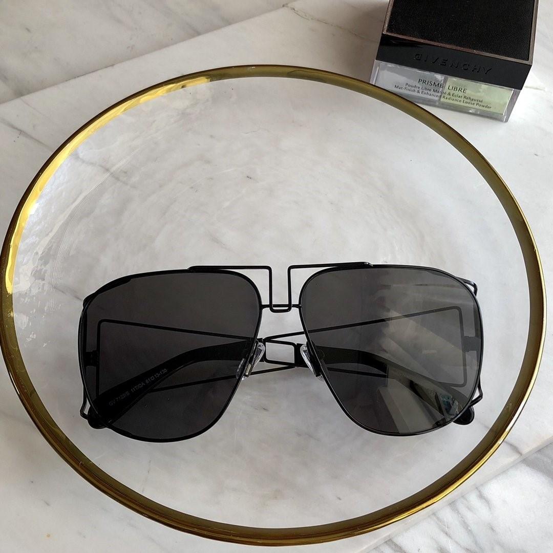 occhiali da sole firmati per occhiali da sole degli uomini per i vetri le donne gli uomini di sole donne il progettista del mens occhiali da sole da uomo oculos de UV400 lente 7129