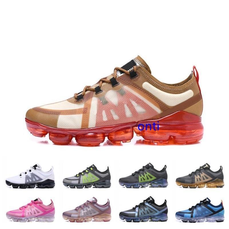 2020 продажа VP VM3 Plus TN 3.0 розовый серый полупрозрачная подушка кроссовки для мужчин Chaussures Модные женские спортивные кроссовки 36-45
