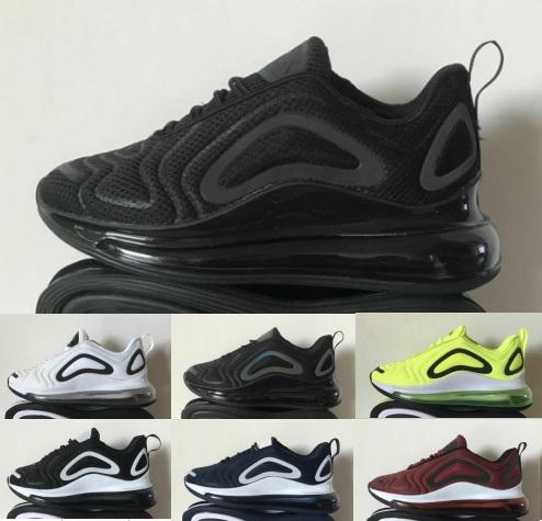 promo code eb54d 536c0 720 Running Mens Designer Shoes Men Women Black Sports Trainers Air Cushion  97s Og 720s 3m Air Flair Fashion Outdoor Athletic Sneakers Shoes Sneakers  ...