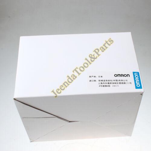 NEW OMRON PLC MÓDULO CQM1H-CPU61 Módulo PLC Controlador Programable