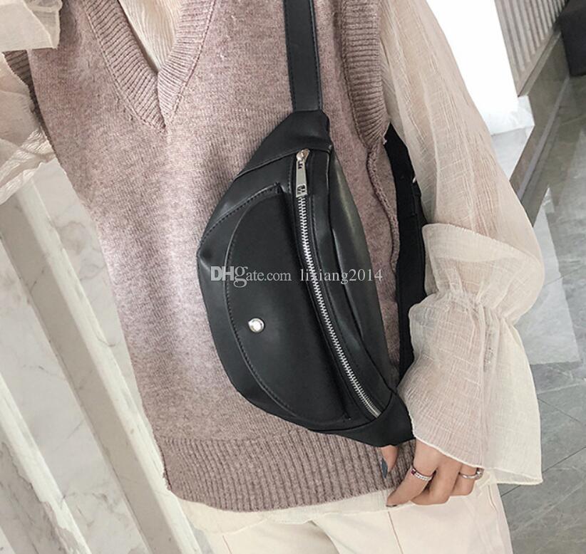 Borsa da cintura Borse femminili Vita Brand Fashion Bag Belly Clutch Clutch Unisex New Waist Pack Impermeabile Borsa da donna Borsa da borsetta 826 Hwulu