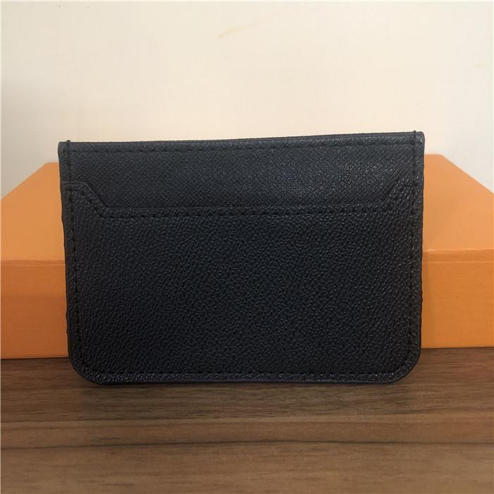 Nouveau design 2018 portefeuille Tote haute qualité luxe en cuir Hommes Portefeuilles court pour les femmes hommes Porte-monnaie Sacs d'embrayage 7339044 7427086