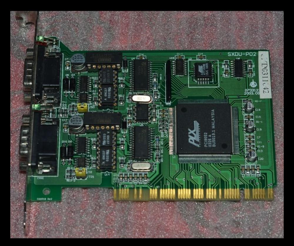 100% испытало отработаны для SXDU-РО2 2 COM