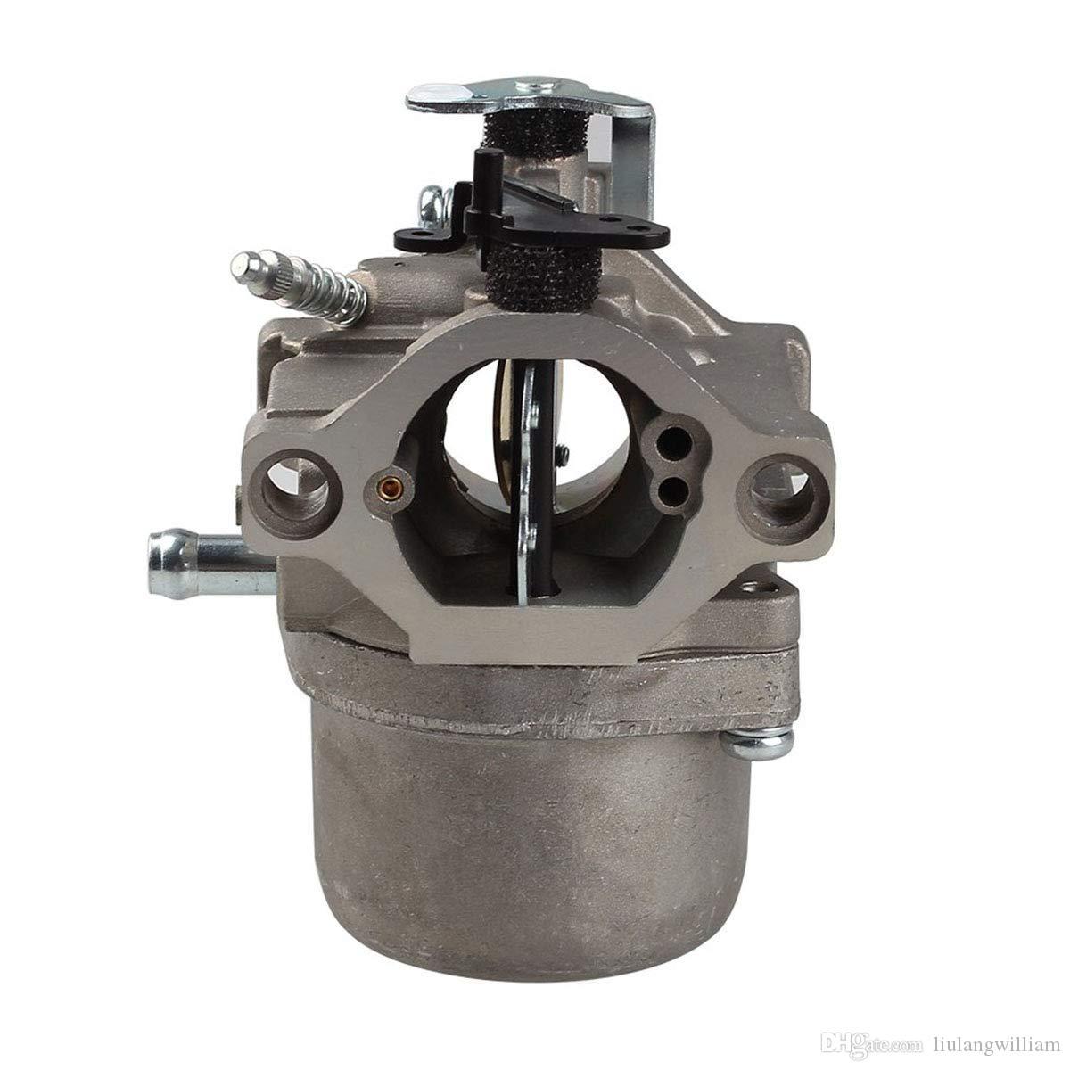 Neu Vergaserdichtsatz Ersetzt Teile Für Briggs /& Stratton 28T707 28V707 28M706