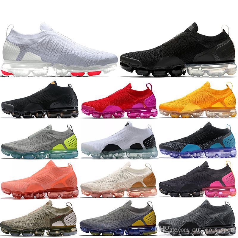 Fashion Laceless Sneakers TN Plus Moc 2