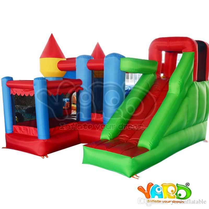 Casa inflável do salto inflável do castelo do trampolim para o castelo inflável do salto da atividade do festival