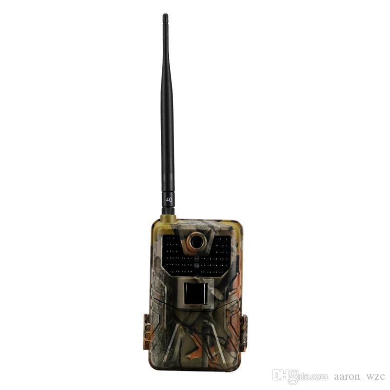 2019 4G Chasse Caméra HC-900LTE Soutien 1080P Transmission Vidéo Sans Fil Caméra De Sécurité Surveillance Extérieure